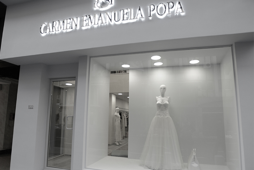 Opening Fashion Store<br>Calea Victoriei 122<br>Bucharest